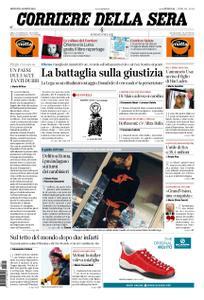 Corriere della Sera – 01 agosto 2019