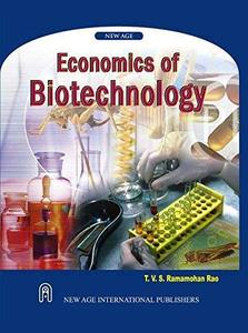 Economics Of Biotechnology