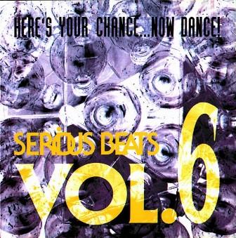 VA - Serious Beats Vol. 6 (55 cd collection)