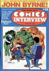 David Anthony Krafts Comics Interview 025 1985 59p wolfscan