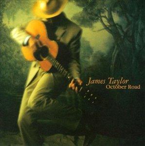 James Taylor - October Road (2002) MCH PS3 ISO + Hi-Res FLAC