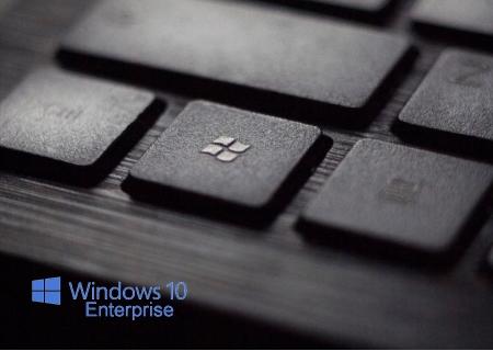 Windows 10 Enterprise LTSC 2019 OEM version 1809 Build