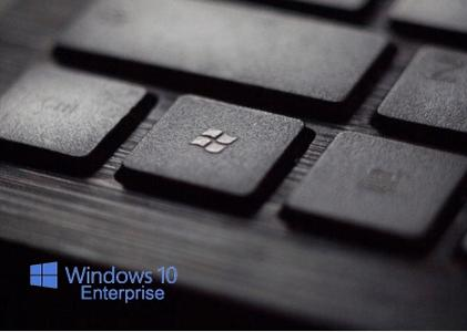 Windows 10 Enterprise LTSC 2019 OEM version 1809 Build