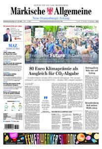 Neue Oranienburger Zeitung - 06. Juli 2019