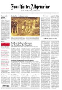 Frankfurter Allgemeine Zeitung F.A.Z. - 03. November 2018