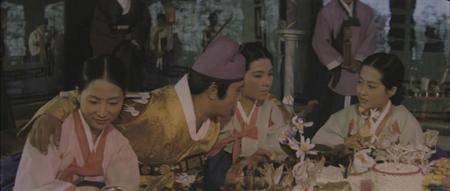 Yeonsangun / Prince Yeonsan (1961)