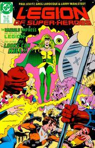 Legion of Super-Heroes v3 021 1986