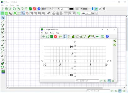 FX Draw Tools 19.04.07