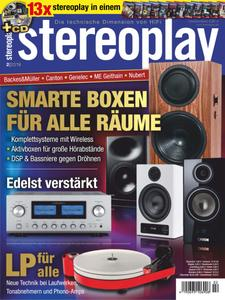 Stereoplay - Februar 2019