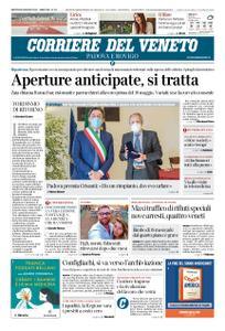 Corriere del Veneto Padova e Rovigo – 06 maggio 2020