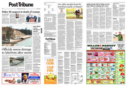 Post-Tribune – January 15, 2020