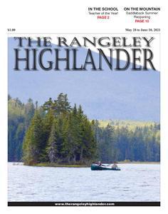 Rangeley Highlander – May 28, 2021