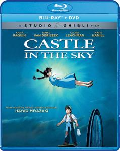 Castle In The Sky / Tenkû no shiro Rapyuta (1986)