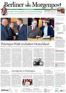 Berliner Morgenpost – 06. Februar 2020