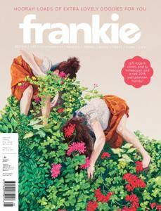 frankie Magazine - January/February 2016