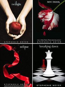 Twilight Audio Book: Complete Series Of Twilight On Audio (1 - 4)