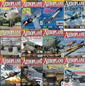 Aeroplane - Full Year 2019 Collection