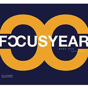 Focusyear Band - Open Paths (2019)