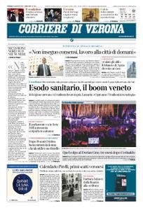 Corriere di Verona – 04 agosto 2019