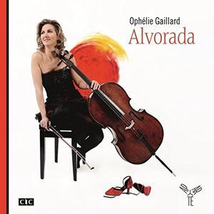 Ophélie Gaillard - Alvorada (2015)