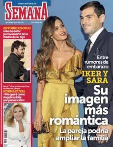 Semana España - 08 noviembre 2017