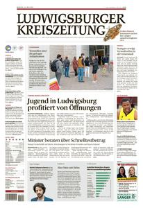 Ludwigsburger Kreiszeitung LKZ - 31 Mai 2021