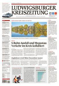 Ludwigsburger Kreiszeitung - 17. Oktober 2017