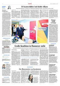 Dresdner Neueste Nachrichten - 17. November 2017