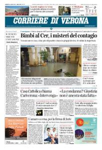 Corriere di Verona – 24 luglio 2020