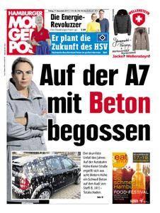 Hamburger Morgenpost - 17. November 2017
