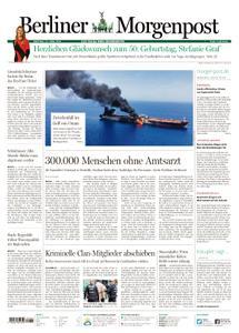 Berliner Morgenpost – 14. Juni 2019