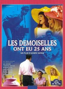 Les demoiselles ont eu 25 ans / The Young Girls Turn 25 (1993)