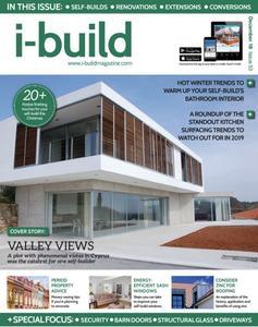 i-build - December 2018