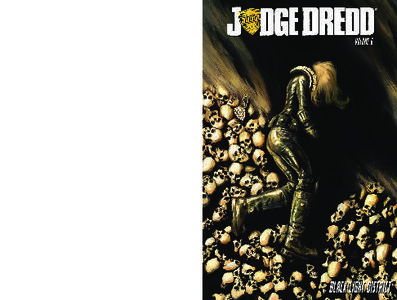 IDW Publishing-Judge Dredd Vol 06 2015 Retail Comic eBook