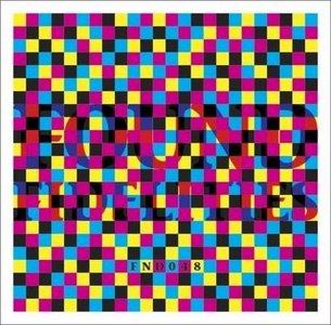 Found - The Fidelities EP (2009)