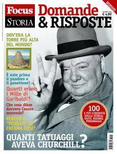 Focus Storia - Domande & Risposte - Inverno 2016
