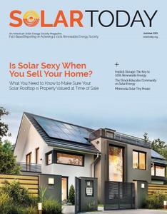 Solar Today - Summer 2021