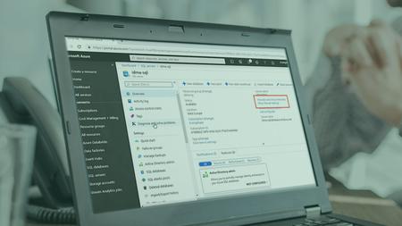 Integrating Data in Microsoft Azure