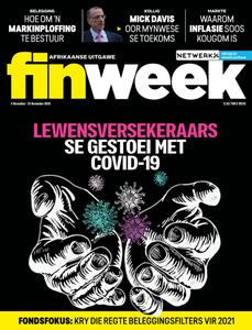 Finweek Afrikaans Edition - November 05, 2020