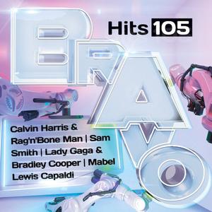 VA - Bravo Hits Vol.105 (2019)