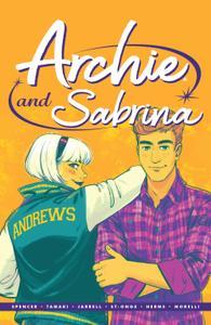 Archie by Nick Spencer v02-Archie & Sabrina 2020 digital Salem