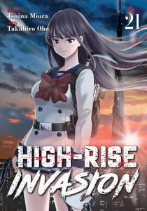 High-Rise Invasion v21 (2021) (Digital) (danke-Empire