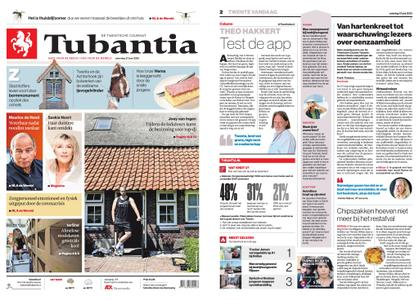 Tubantia - Enschede – 27 juni 2020