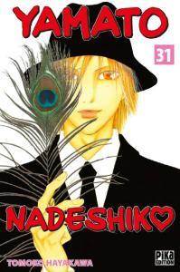 Yamato Nadeshiko - Tome 31 2019
