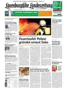 Lauenburgische Landeszeitung - 12. April 2018