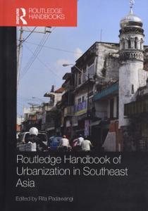 Routledge Handbook of Urbanization in Southeast Asia