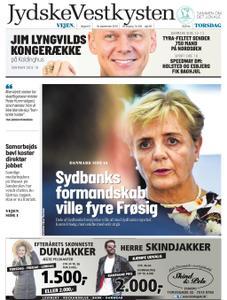 JydskeVestkysten Vejen – 19. september 2019