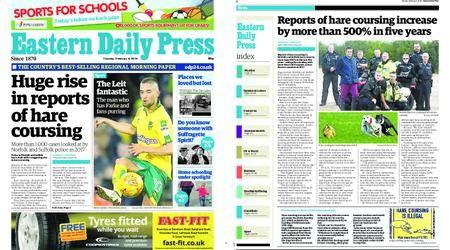 Eastern Daily Press – February 06, 2018