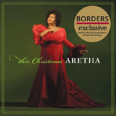 Aretha Franklin - This Christmas (2008) (Repost)