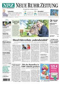 NRZ Neue Ruhr Zeitung Essen-Postausgabe - 11. Juli 2018